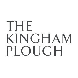 The Kingham Plough Logo