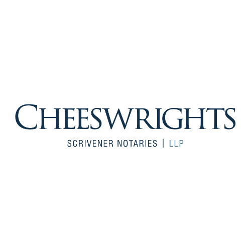 Cheeswrights Logo